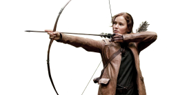 Katniss Everdeen Recurve Bow